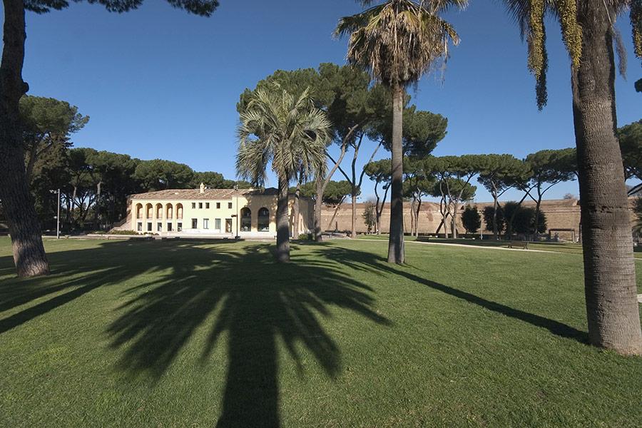 Casa del Jazz - Roma